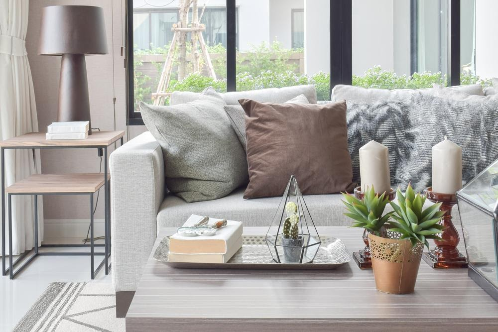 4 Tips to Furnishing Your First Home