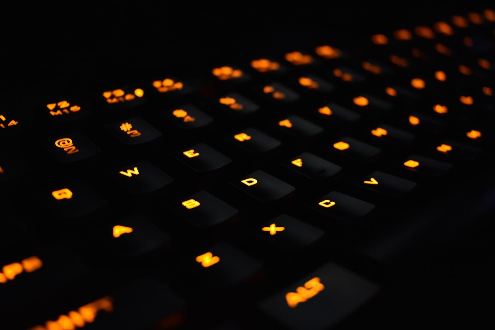 Best Gaming Keyboards for FPS Games