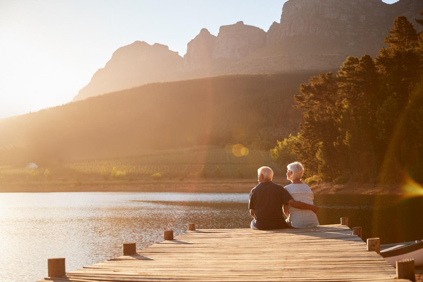 5 Things You Need To Know Before You Retire