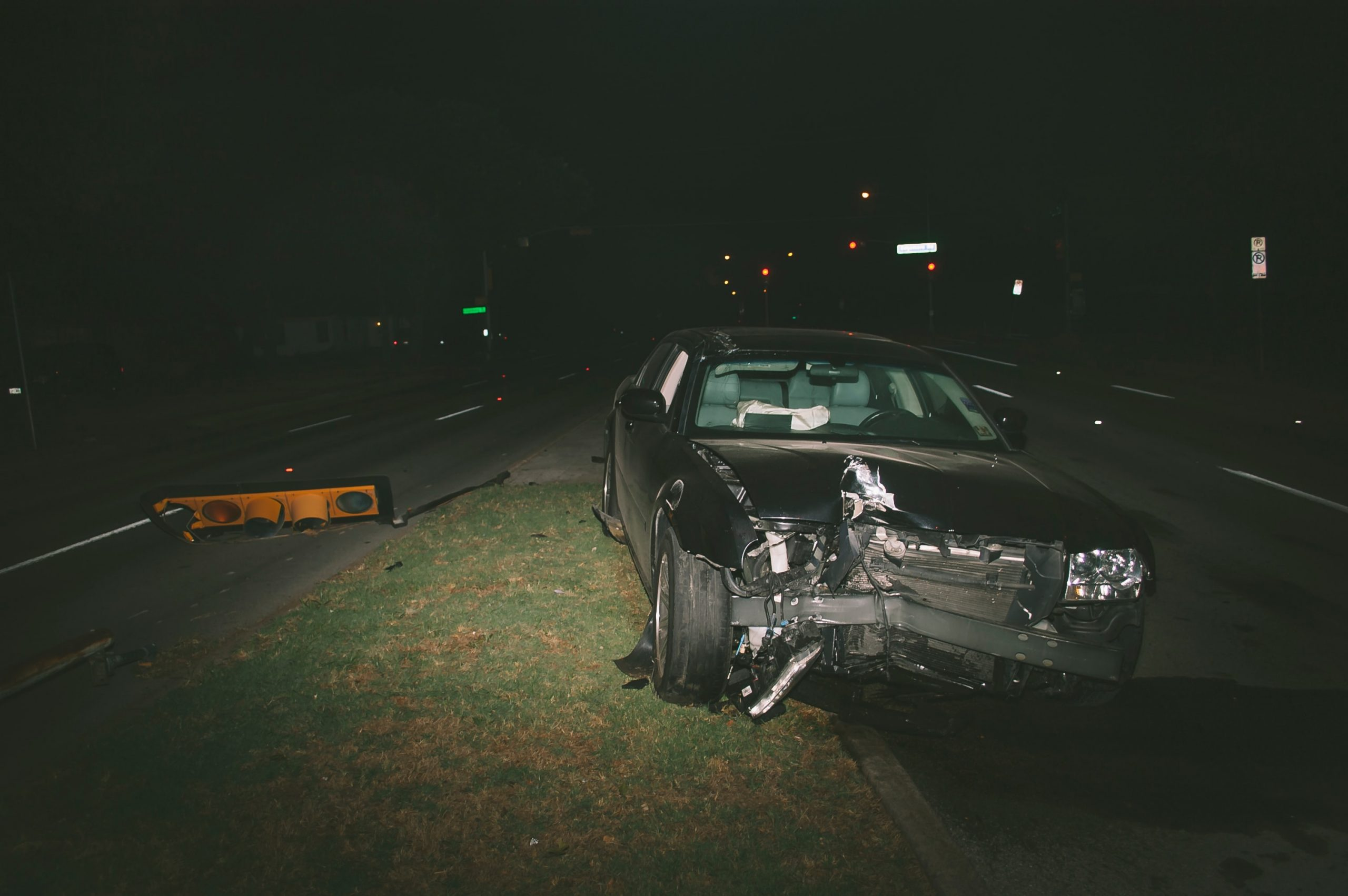 5 Ways You Can Prepare Your Family for a Car Accident
