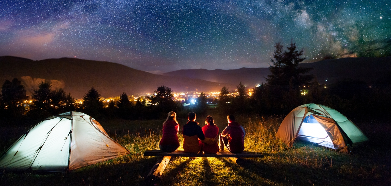 5 Tips For More Convenient Camping