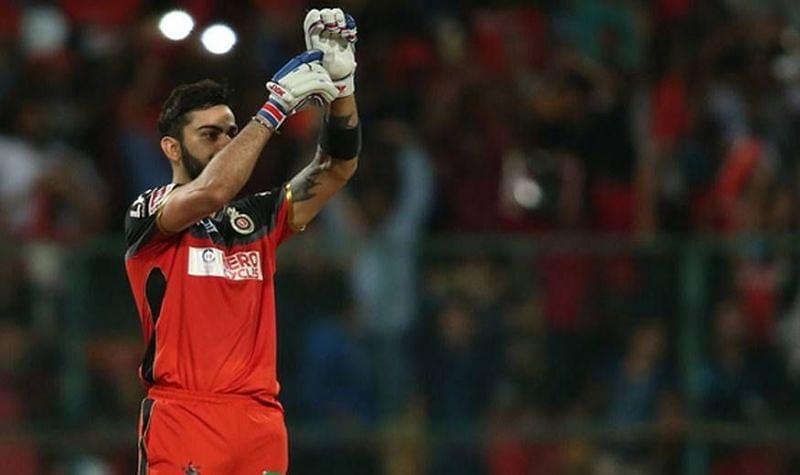 Records that Virat Kohli can Break in IPL 2020