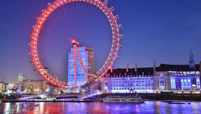 London- A must-place to visit!