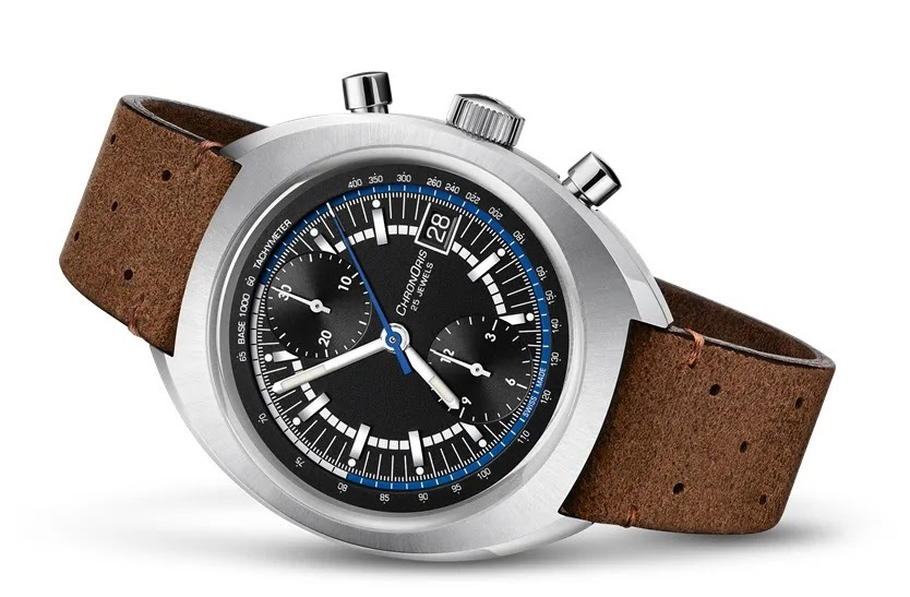 Oris Chronoris Williams