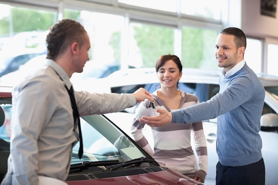 What You Need to Know Before Buying A Car
