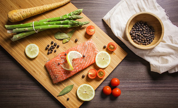 The Coronary Heart Diet – Food Good For Heart Patients
