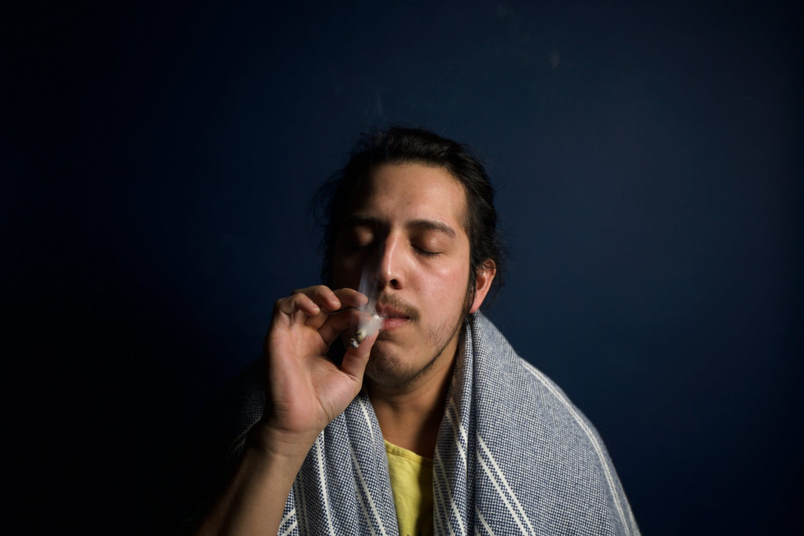 Six Healthy Ways In Which You Can Get High