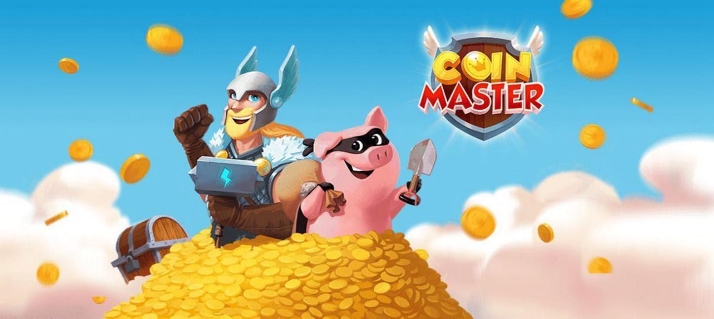 Download Coin Master: Choose the Best Emulator
