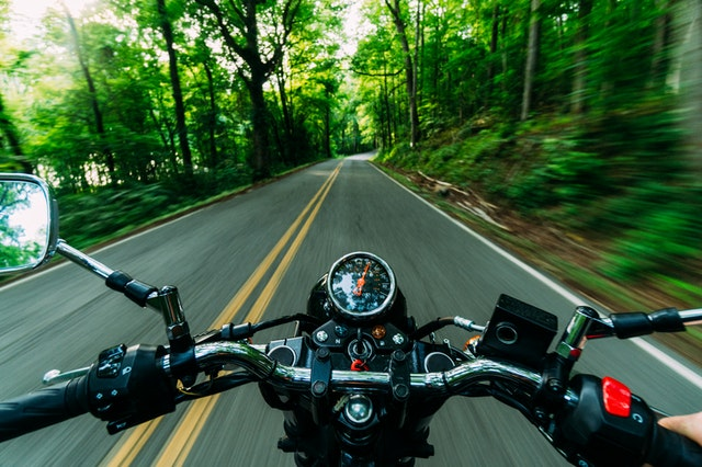 Types of Motorcycles According to Riding Distance
