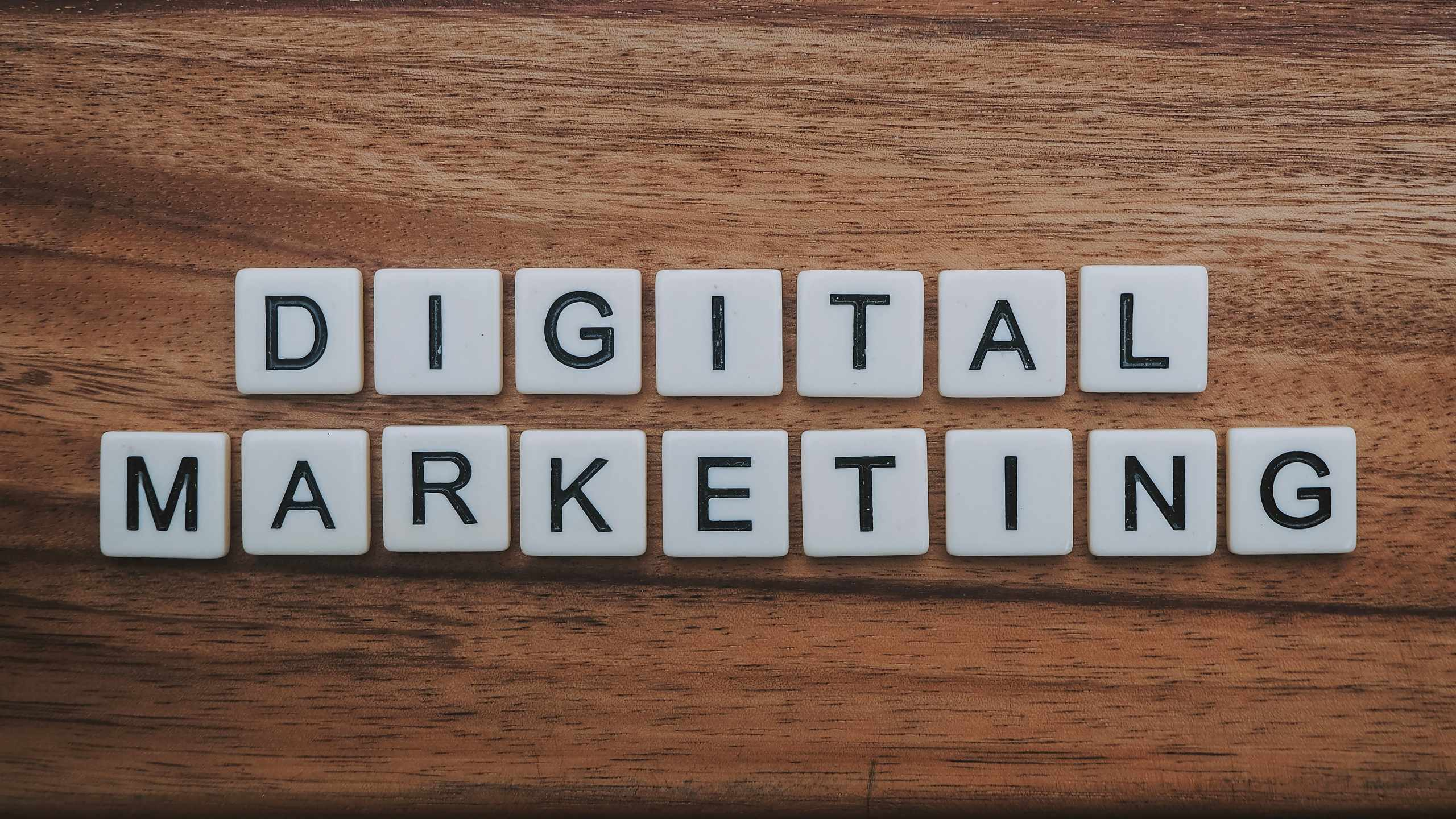 To Get The Right Results, You Need Digital Marketing.