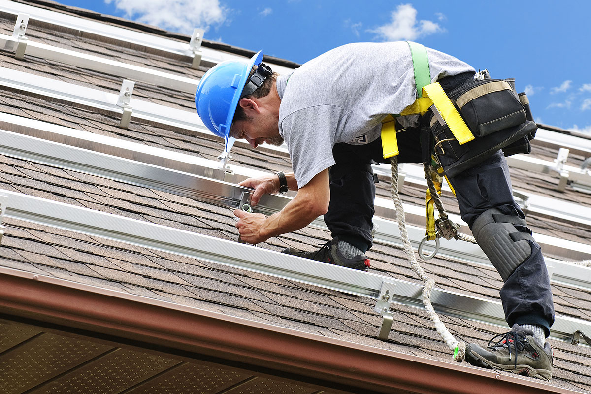Tips on Hiring the Best Roofing Repair Contractor