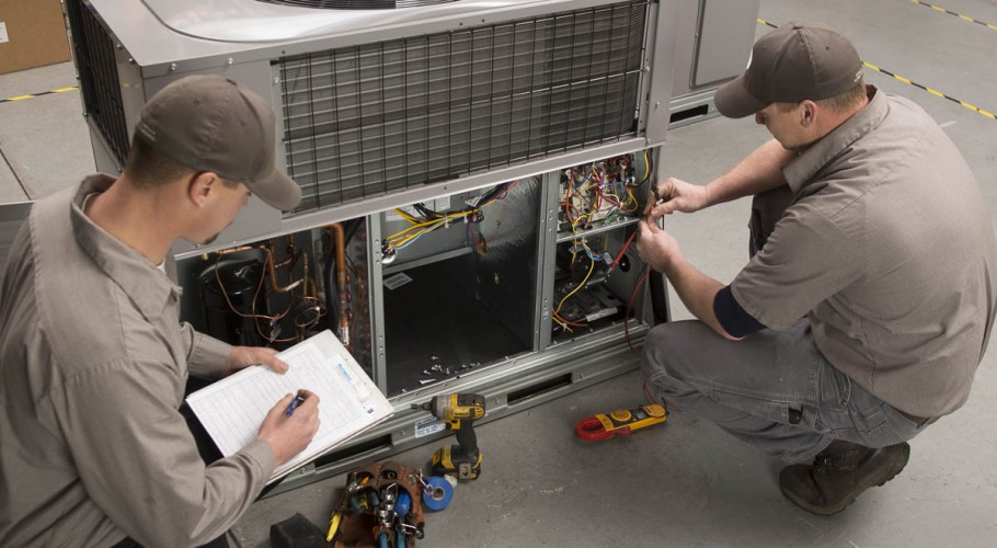 9 Most Common HVAC Problems and How to Troubleshoot Them
