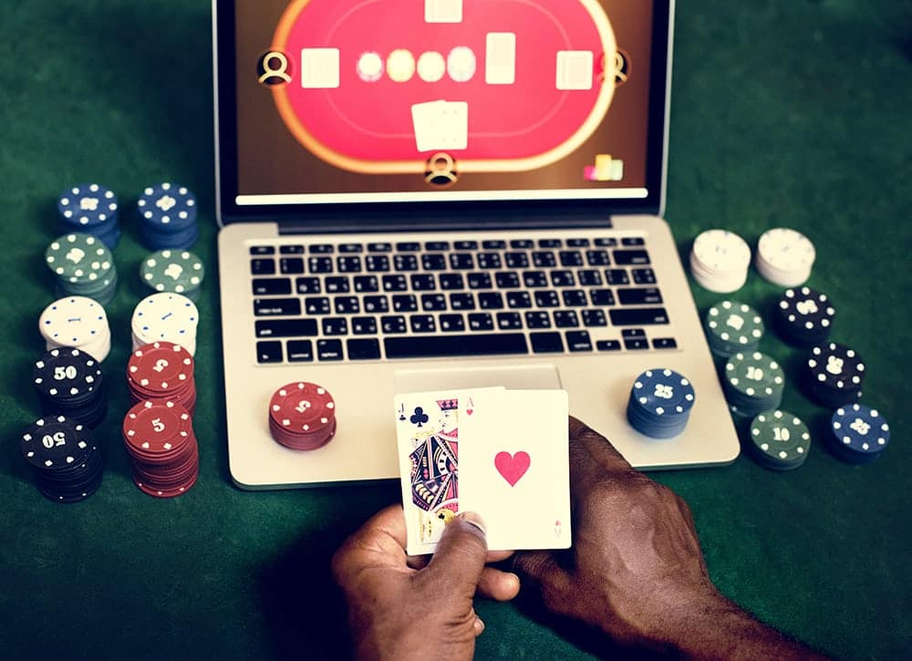 All About Gambling, Betting, And Promotions!