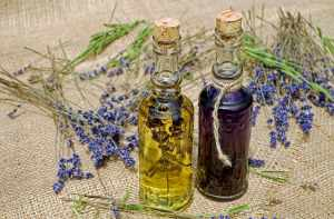 Lavender Essential Oils for Sleep