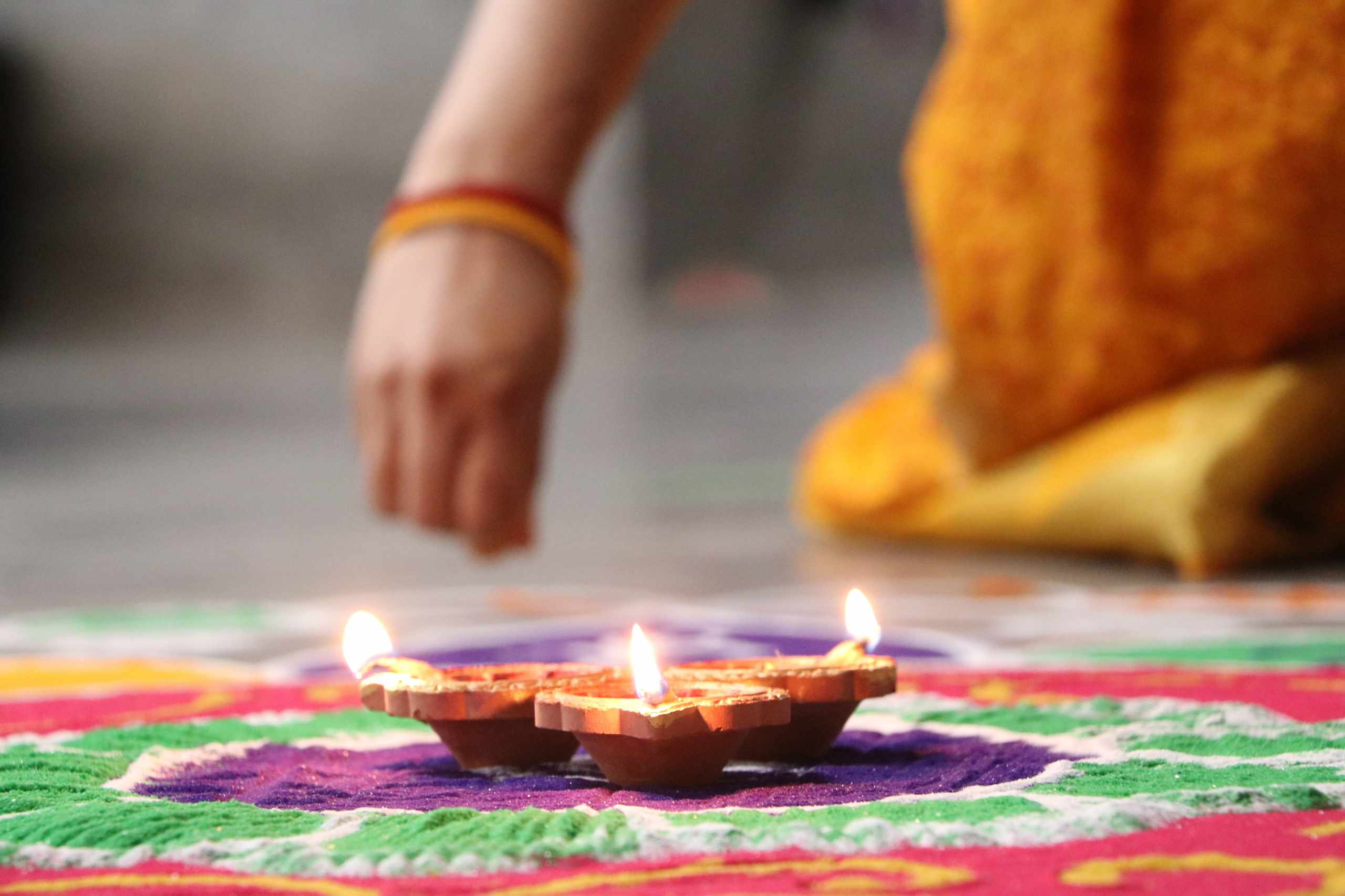 Diwali 2020 – How NRIs in the US will celebrate this year