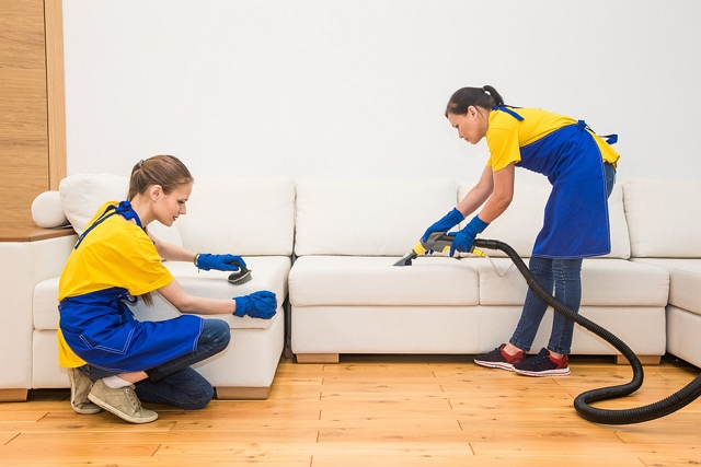 House Cleaning Near Me