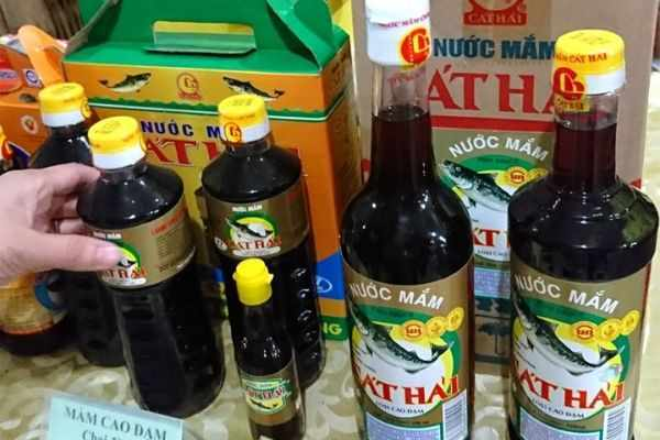 What Is Cathai Fish Sauce And How Is It Made?
