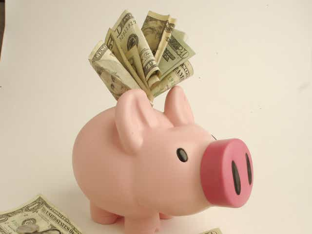 Different Piggy Banks to Help You Save Money Successfully