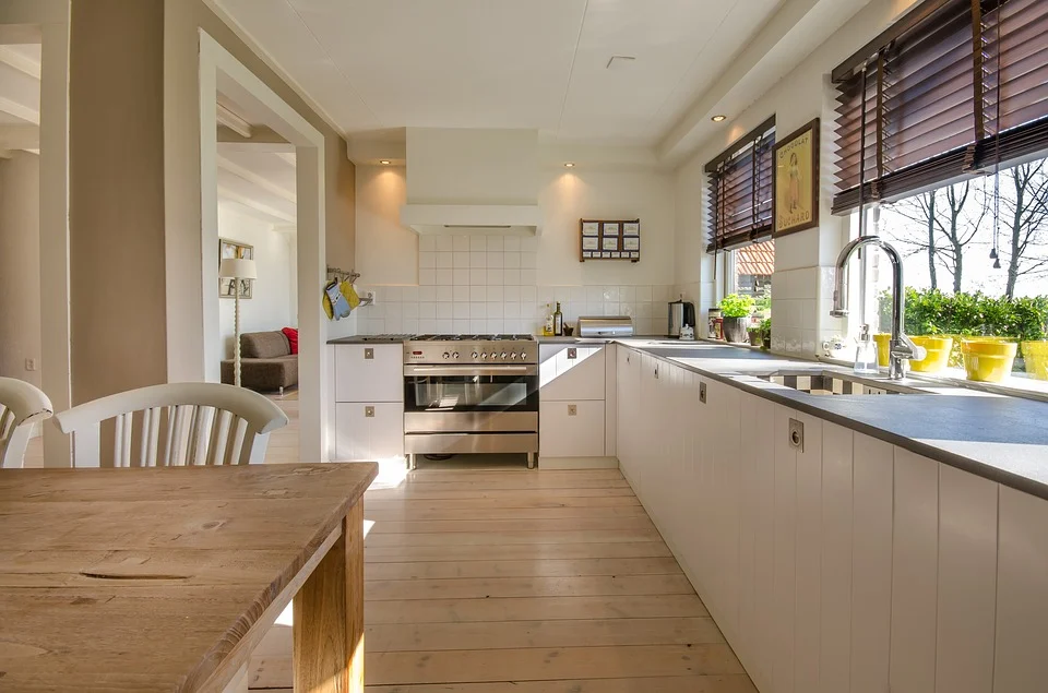 Kitchen Design- Our Top Tips