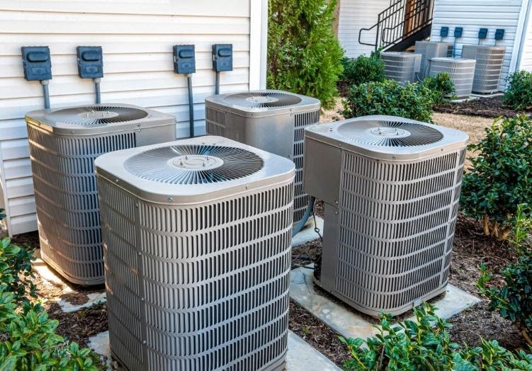 A Look at HVAC Services in Winchester VA