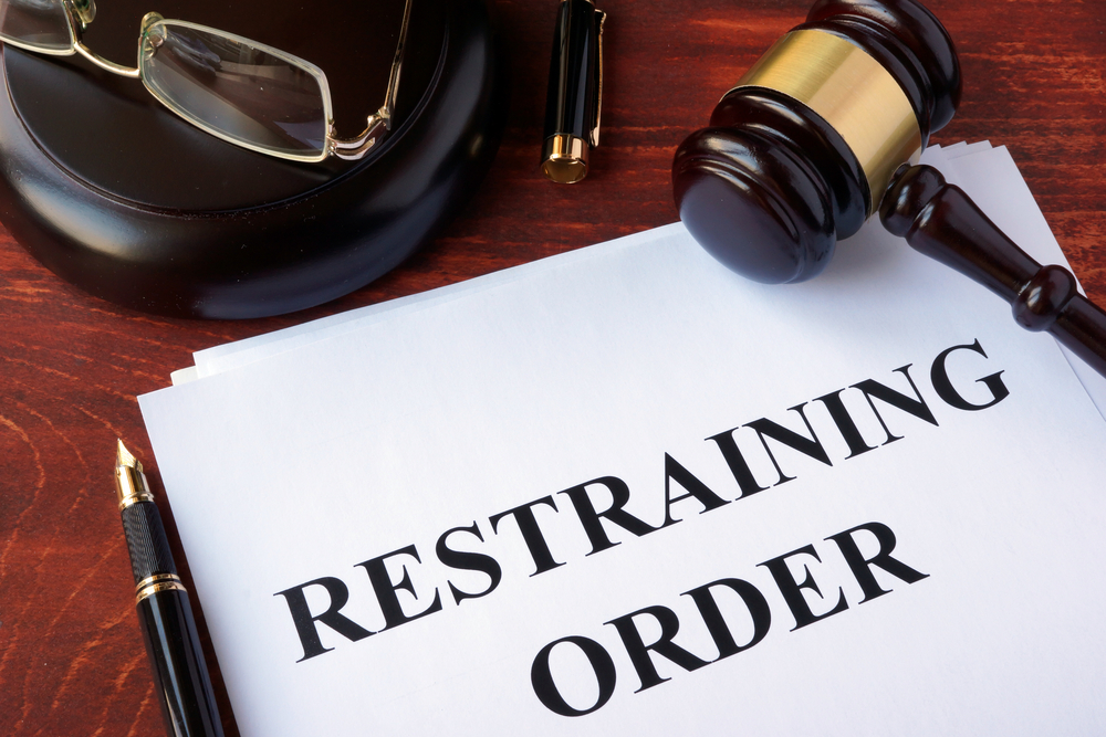 How to get a restraining order | Everything you need to know