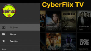 free movie app for Android