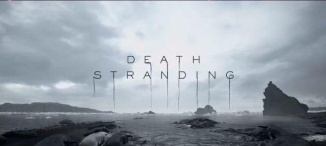 Death Stranding – Kojima Unleashed