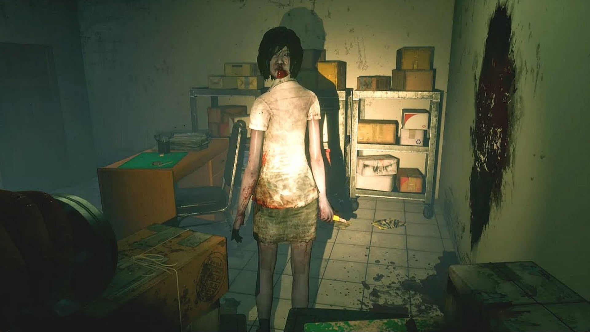 Best Horror Games Ever Made