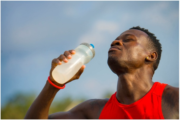 How the best CBD products can promote recovery after exercise