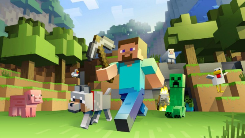 Why Is Minecraft So Incredibly Popular?