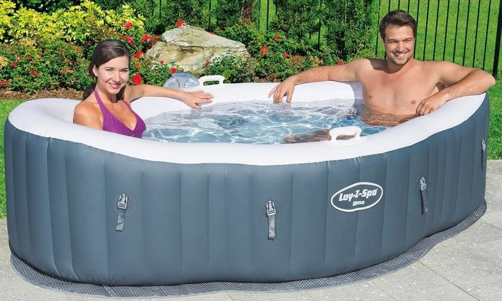 The Best Hot Tub Website