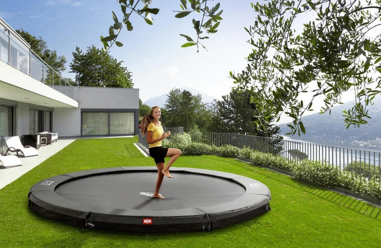 Tips for Buying a Trampoline in Northern Ireland