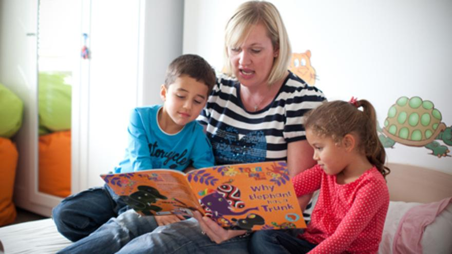 Tips for Parents of Primary School Children on Reading