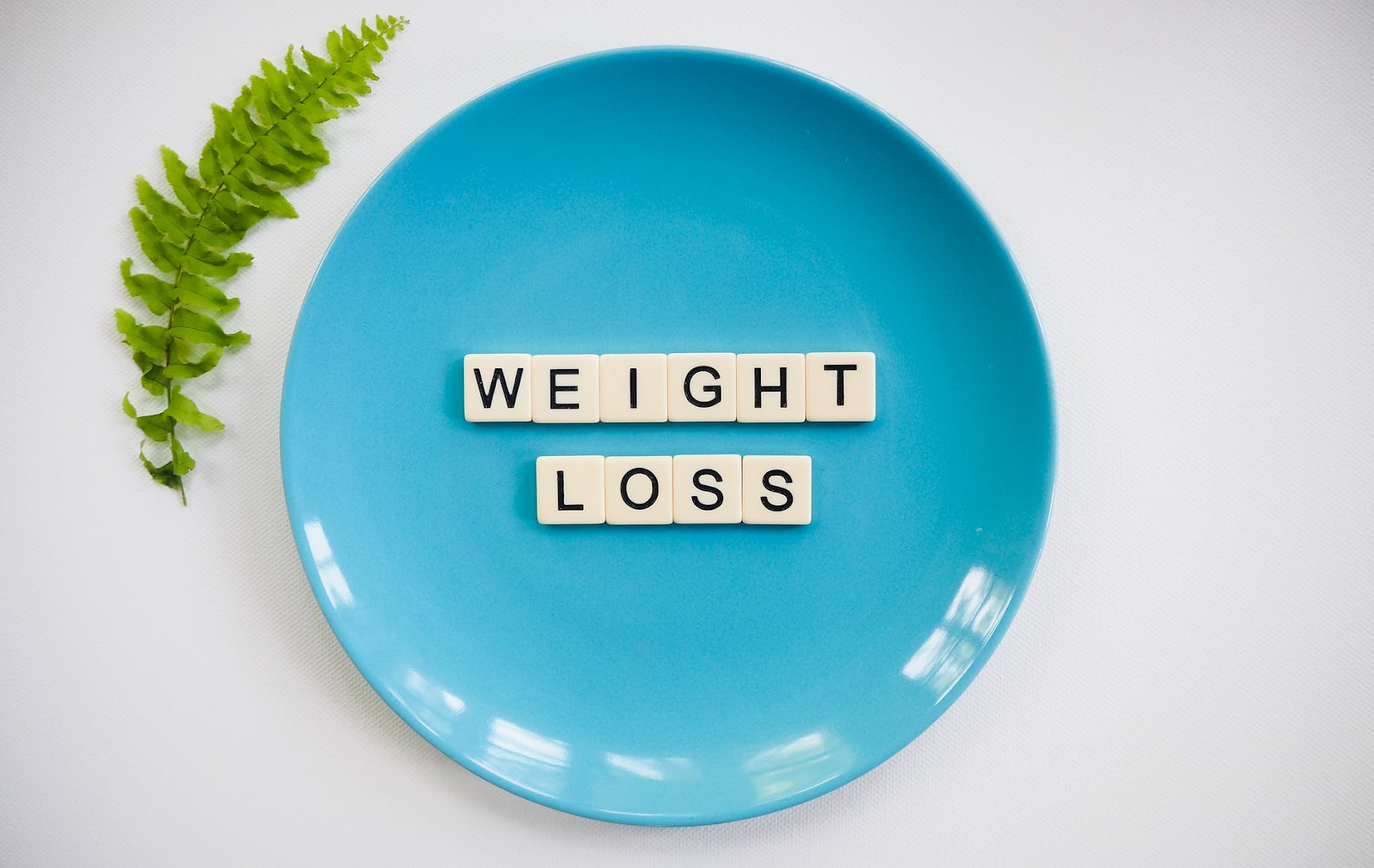 8 Tips for Losing Weight Without Fad Diets