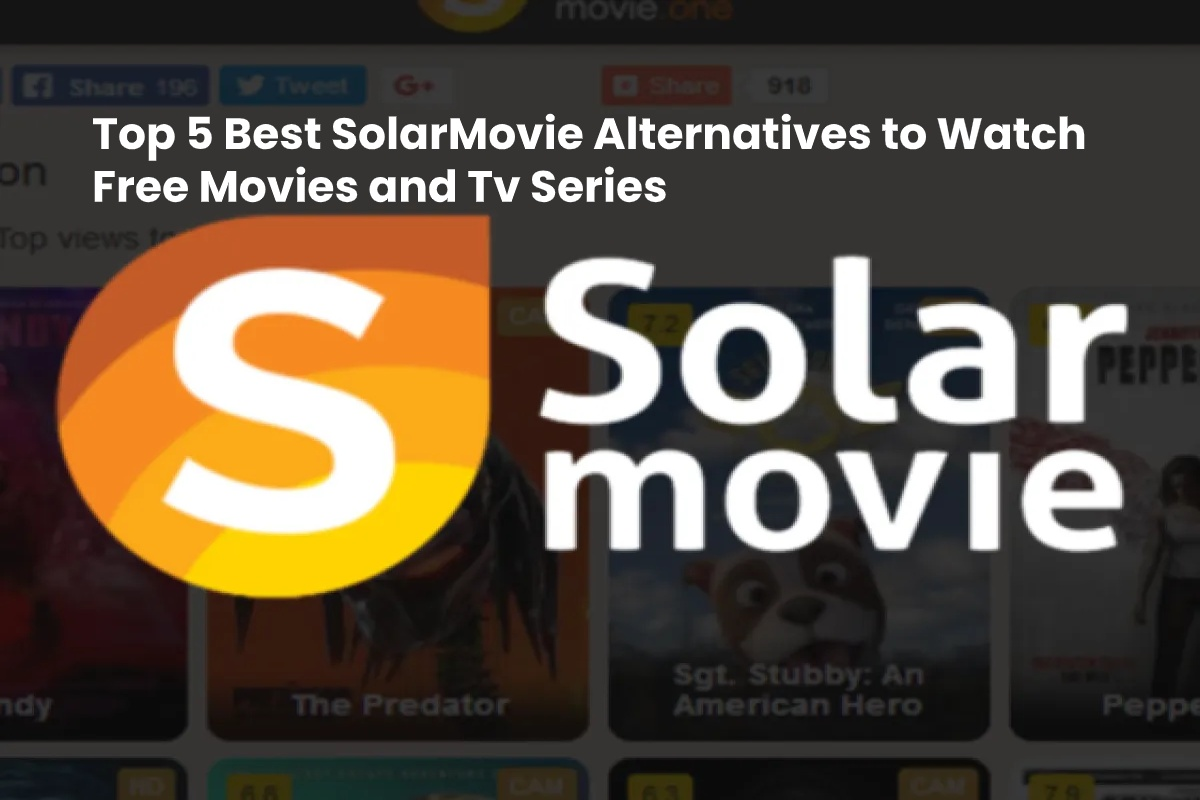 Introduction to Solar Movies sc and its Alternatives