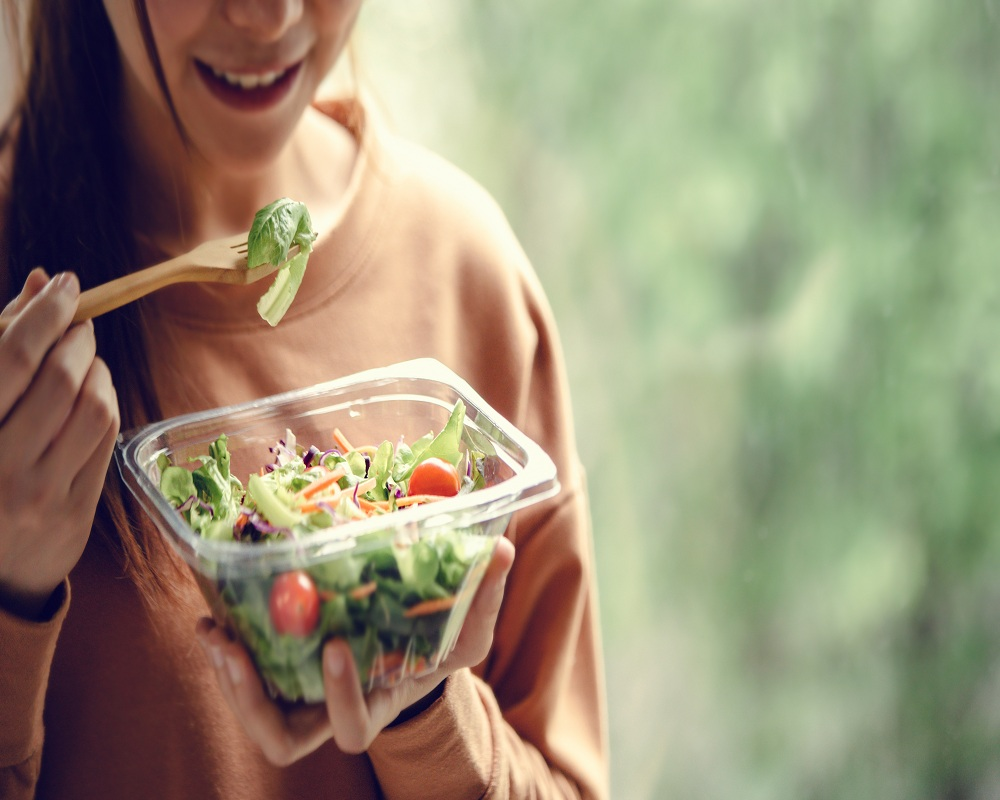 How Your Diet Can Improve Your Skin Health