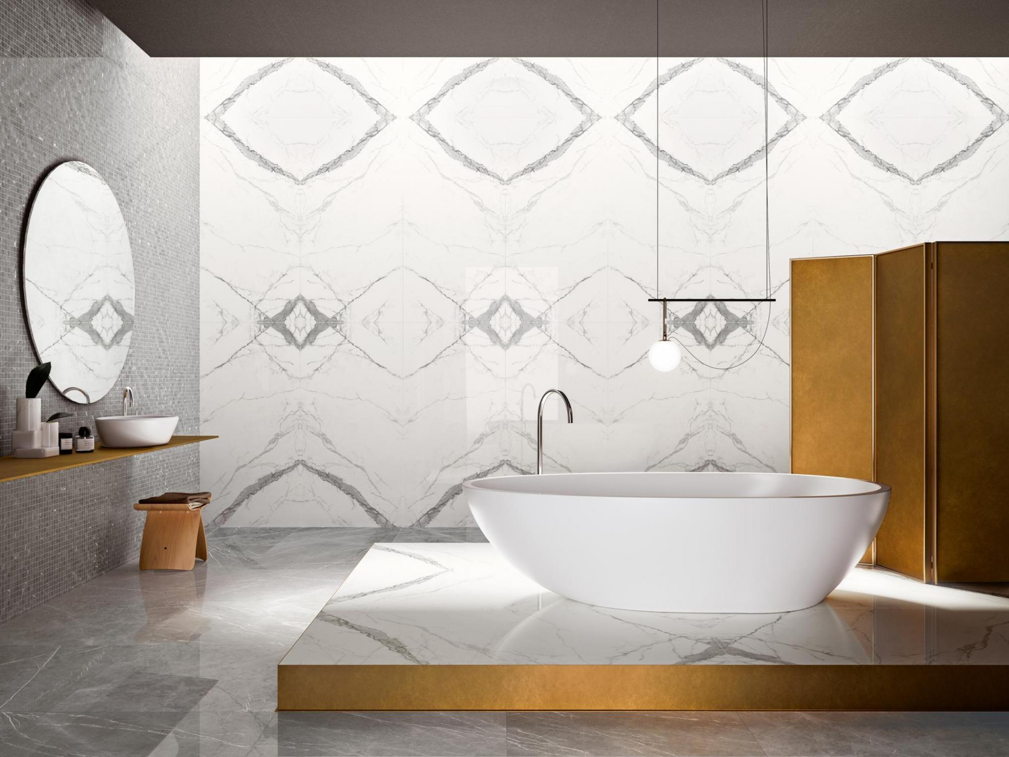 Materials to Renovate Your Bathrooms.