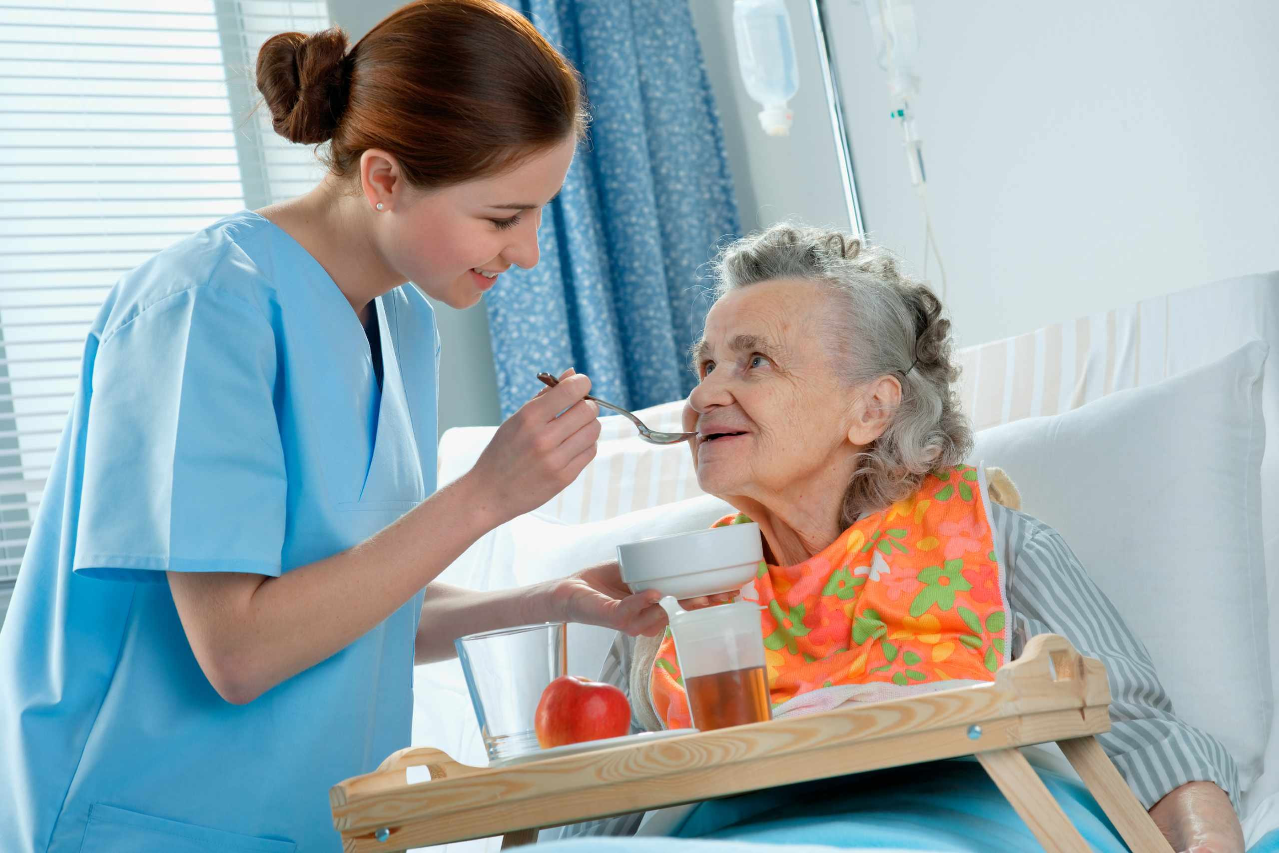 Home Health Aide: The Best Helper for Home-Based Rehabilitation