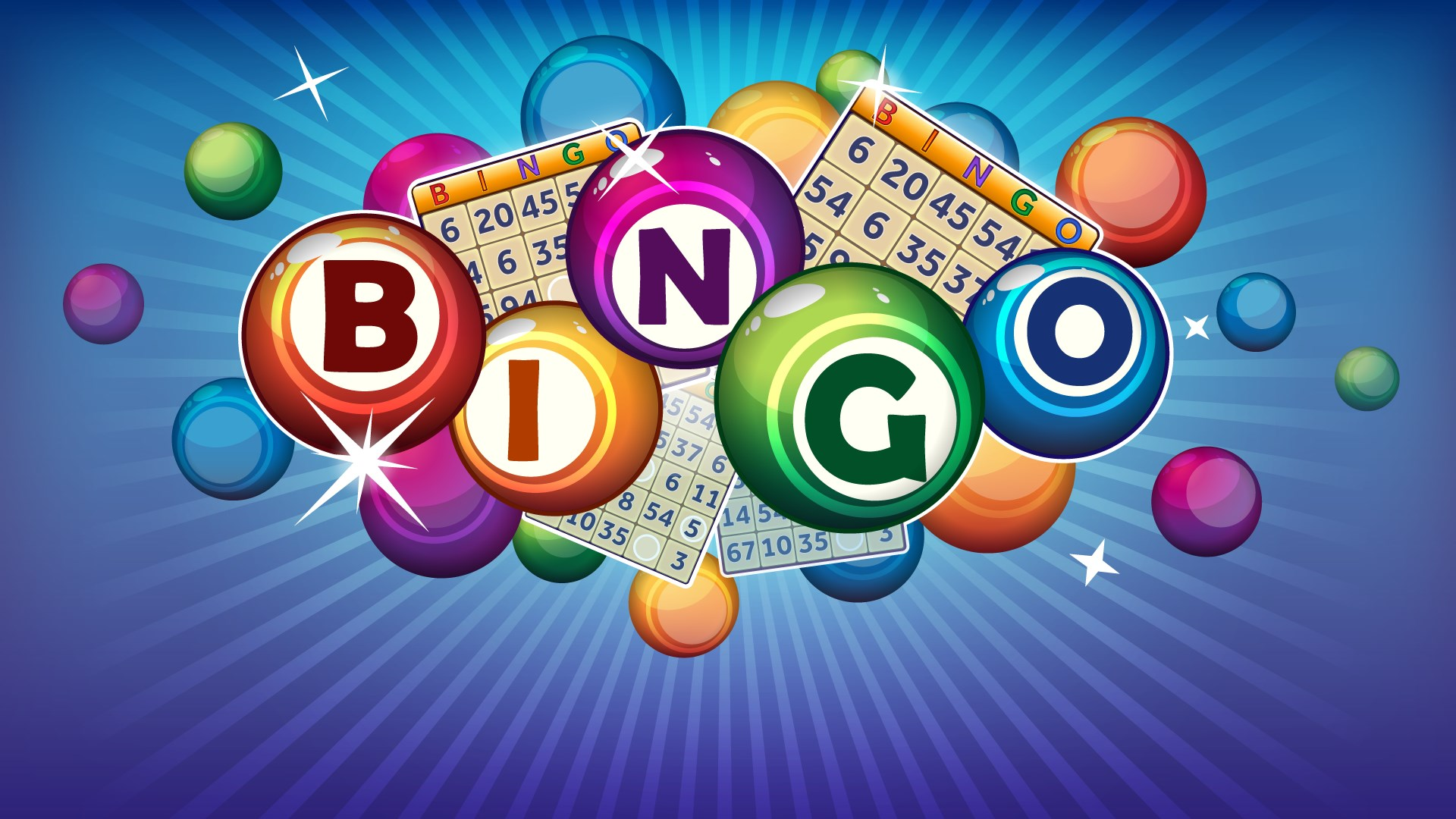 Online bingo sites : Why play bingo online is more convenient