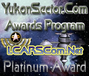 LCARSCom Net | The LCARS Computer Network | A Star Trek Fan Site